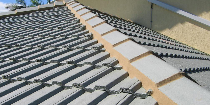 What Is Roof Pointing Raynes Roofing